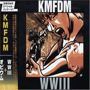 WWIII & Opium 1984
