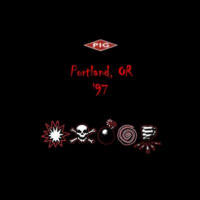 Portland OR 1997 Live Bootleg