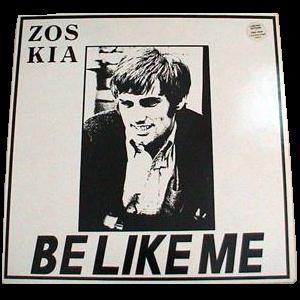 Zos Kia